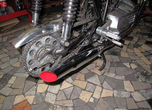 Moto Morini 3 1/2 by Emporio Elaborazioni Meccaniche - Foto 22 di 25