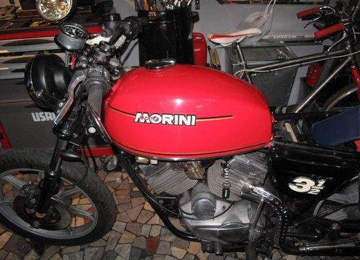 Moto Morini 3 1/2 by Emporio Elaborazioni Meccaniche - Foto 25 di 25