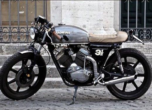 Moto Morini 3 1/2 by Emporio Elaborazioni Meccaniche - Foto 2 di 25