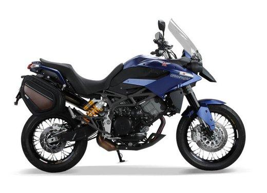 Moto Morini Granpasso 1200 in vendita a 12.500 euro anche online