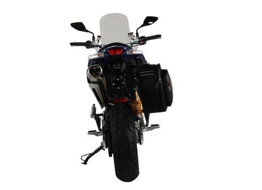 Moto Morini Granpasso 1200 in vendita a 12.500 euro anche online - Foto 5 di 11