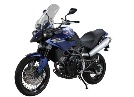 Moto Morini Granpasso 1200 in vendita a 12.500 euro anche online - Foto 10 di 11