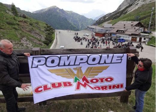 Motoclub Pompone, il club della moto italiana - Foto 13 di 13