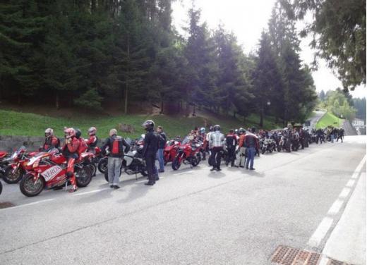 Motoclub Pompone, il club della moto italiana - Foto 3 di 13