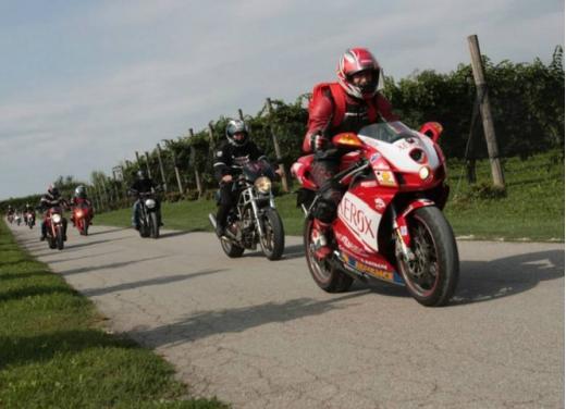 Motoclub Pompone, il club della moto italiana - Foto 4 di 13