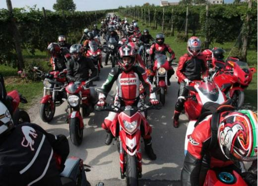 Motoclub Pompone, il club della moto italiana - Foto 5 di 13