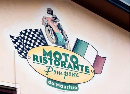 Motoclub Pompone, il club della moto italiana - Foto 6 di 13