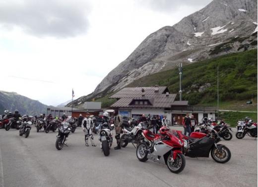 Motoclub Pompone, il club della moto italiana - Foto 7 di 13