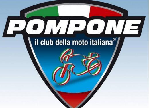 Motoclub Pompone, il club della moto italiana - Foto 1 di 13