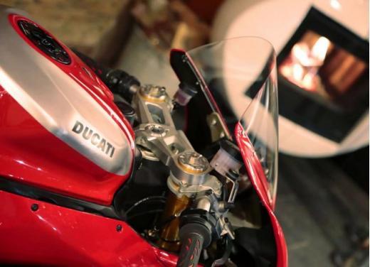Motoclub Pompone, il club della moto italiana - Foto 9 di 13