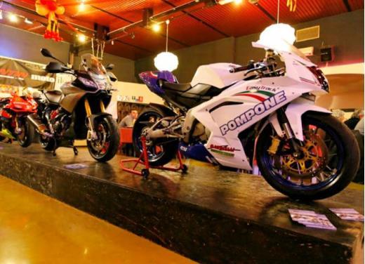 Motoclub Pompone, il club della moto italiana - Foto 10 di 13