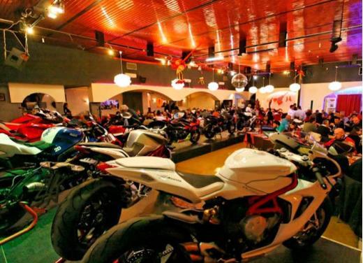 Motoclub Pompone, il club della moto italiana - Foto 11 di 13