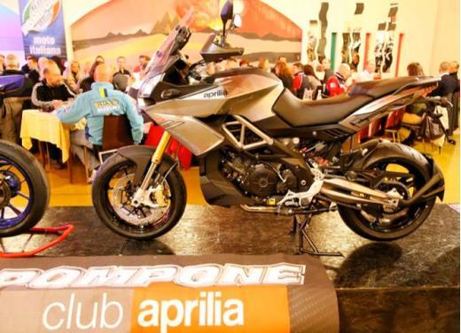 Motoclub Pompone, il club della moto italiana - Foto 12 di 13