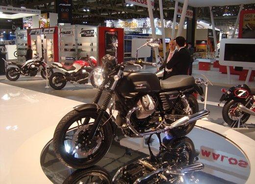 Nuova Moto Guzzi V7 - Foto 6 di 29