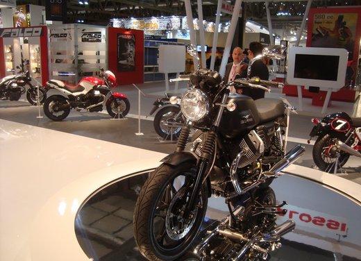 Nuova Moto Guzzi V7 - Foto 9 di 29