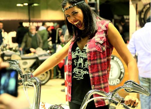 Motor Bike Expo 2014: informazioni, date e orari - Foto 2 di 20