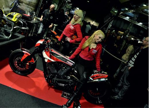 Motor Bike Expo 2014: informazioni, date e orari - Foto 8 di 20