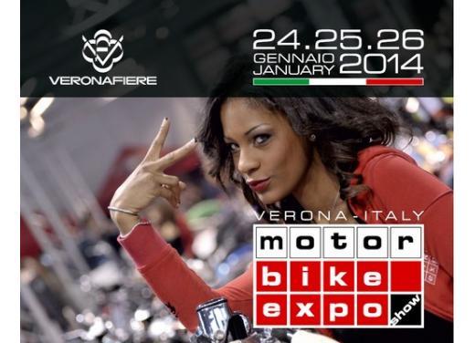 Motor Bike Expo 2014: informazioni, date e orari