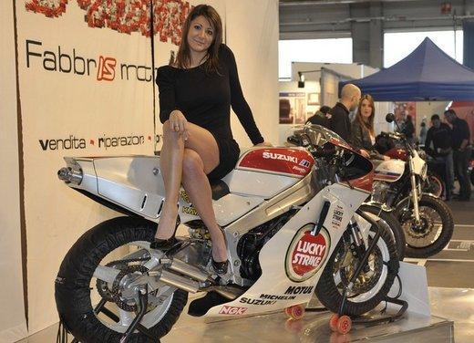 Motor Bike Expo 2014: informazioni, date e orari - Foto 10 di 20