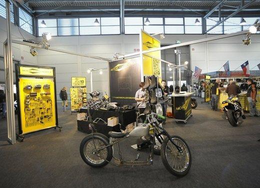 Motor Bike Expo 2014: informazioni, date e orari - Foto 12 di 20