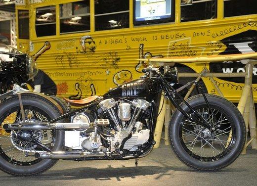 Motor Bike Expo 2014: informazioni, date e orari - Foto 14 di 20