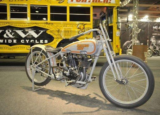 Motor Bike Expo 2014: informazioni, date e orari - Foto 3 di 20