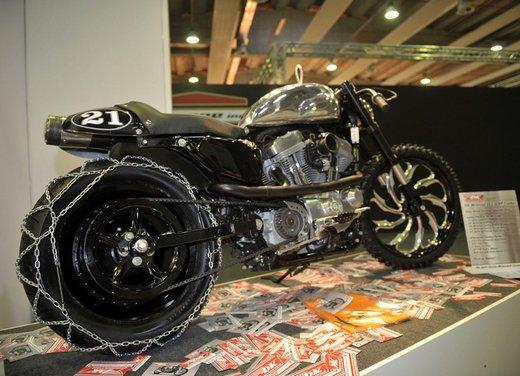 Motor Bike Expo 2014: informazioni, date e orari - Foto 5 di 20