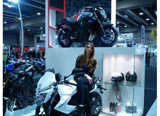 Motor Bike Expo 2014: informazioni, date e orari - Foto 18 di 20