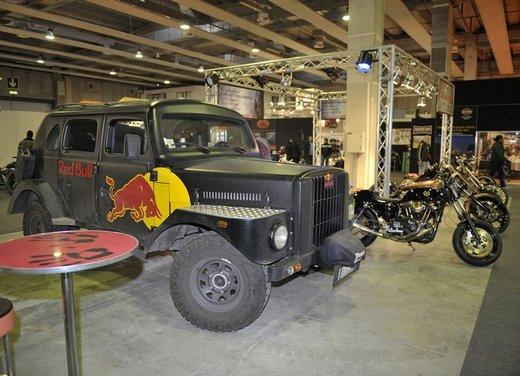 Motor Bike Expo 2012: moto ed anche auto a Verona - Foto 15 di 25