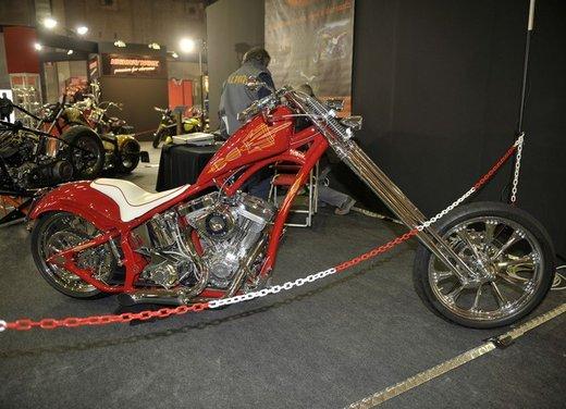 Motor Bike Expo 2012: moto ed anche auto a Verona - Foto 16 di 25