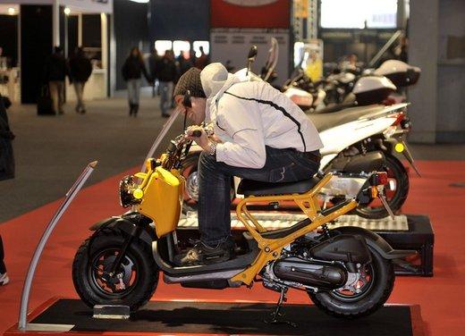 Motor Bike Expo 2012: moto ed anche auto a Verona - Foto 7 di 25
