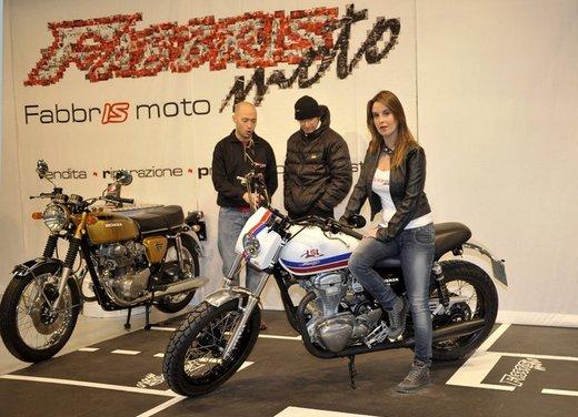 Motor Bike Expo 2012: moto ed anche auto a Verona - Foto 17 di 25