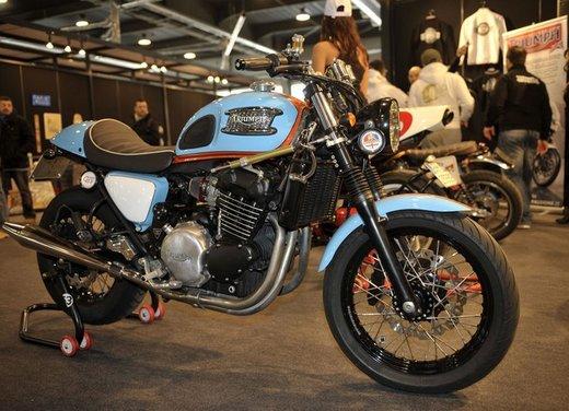 Motor Bike Expo 2012: moto ed anche auto a Verona - Foto 23 di 25
