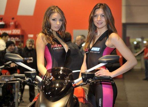Motor Bike Expo 2012: moto ed anche auto a Verona - Foto 6 di 25