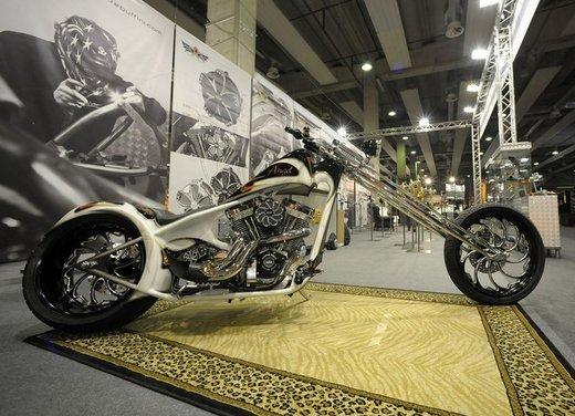 Motor Bike Expo 2012: moto ed anche auto a Verona - Foto 25 di 25