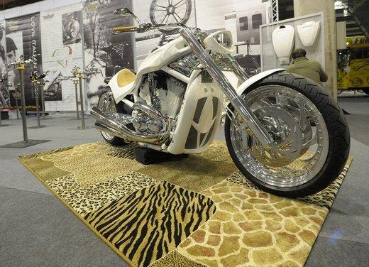 Motor Bike Expo 2012: moto ed anche auto a Verona - Foto 4 di 25