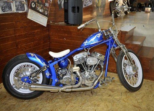 Motor Bike Expo 2012: moto ed anche auto a Verona - Foto 5 di 25