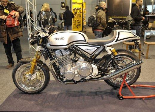Motor Bike Expo 2012: moto ed anche auto a Verona - Foto 9 di 25