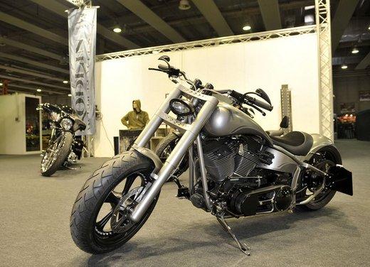 Motor Bike Expo 2012: moto ed anche auto a Verona - Foto 10 di 25