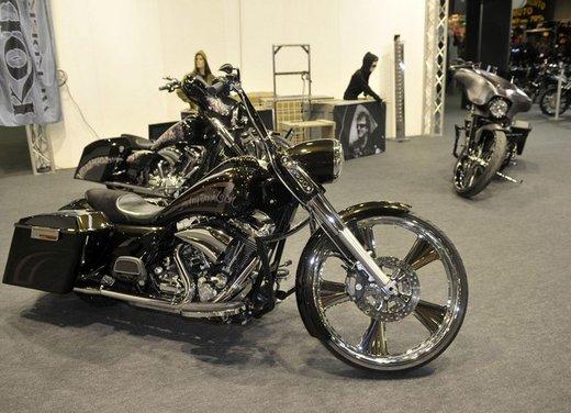 Motor Bike Expo 2012: moto ed anche auto a Verona - Foto 11 di 25