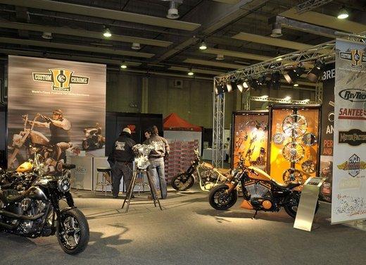 Motor Bike Expo 2012: moto ed anche auto a Verona - Foto 12 di 25