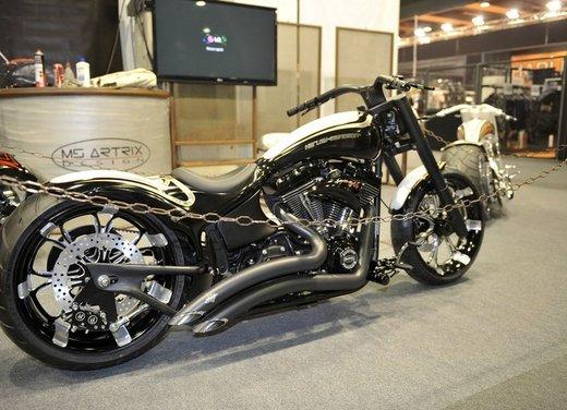 Motor Bike Expo 2012: moto ed anche auto a Verona - Foto 2 di 25