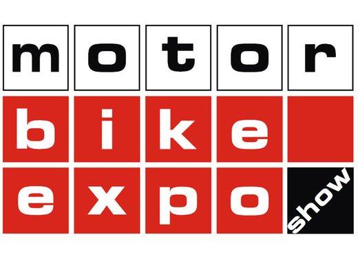 Motor Bike Expo 2012 - Foto 8 di 20