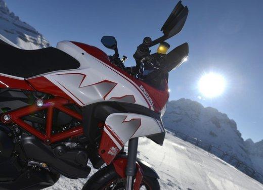 Ducati  Multistrada, 1199 Panigale e Monster: finanziamenti speciali di Ducati Financial Services - Foto 2 di 15