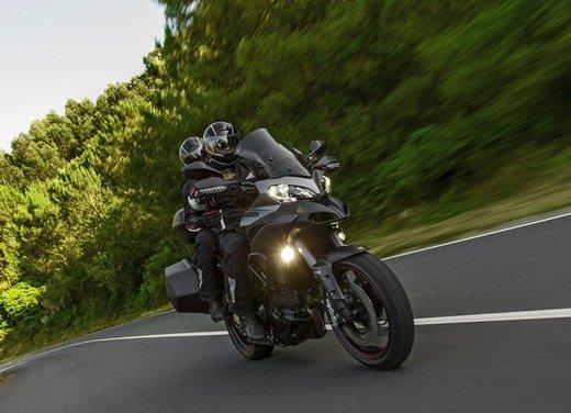 Ducati  Multistrada, 1199 Panigale e Monster: finanziamenti speciali di Ducati Financial Services - Foto 3 di 15