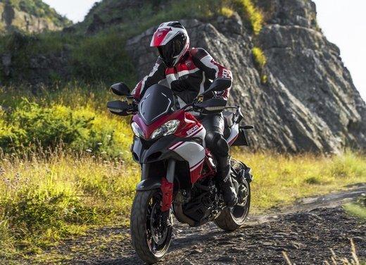 Ducati  Multistrada, 1199 Panigale e Monster: finanziamenti speciali di Ducati Financial Services - Foto 4 di 15