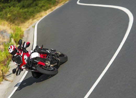 Ducati  Multistrada, 1199 Panigale e Monster: finanziamenti speciali di Ducati Financial Services - Foto 5 di 15