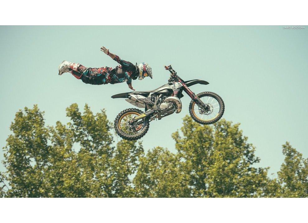 Muore in un'acrobazia Kevin Ferrari, talento italiano del freestyle