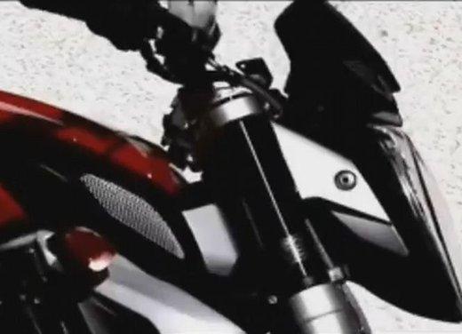 MV Agusta Brutale 675: video anteprima - Foto 4 di 11