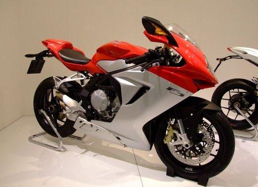 Mercato moto e scooter agosto 2012 a -16,7% - Foto 34 di 41